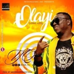 YQ - Olayi (Long Life)